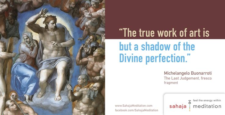 the last judgment michelangelo - Google Search