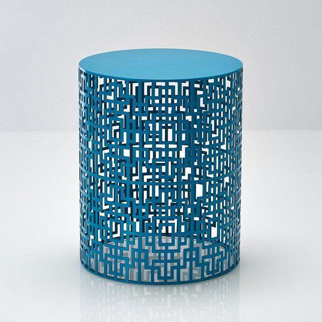 17 meilleures images propos de meubles et accessoires d co sur pinterest - Bout de canape la redoute ...