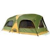 Columbia Gardner Peak Ten-Person Cabin Dome Tent (Sports)By Columbia