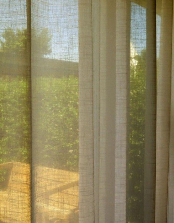 37 besten Vorhang-Ideen Wohnzimmer   Stube Bilder auf Pinterest - moderne gardinen für wohnzimmer