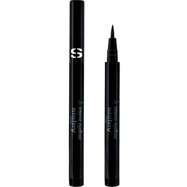 SISLEY So Intense Eyeliner (375 VEF) ❤ liked on Polyvore featuring beauty products, makeup, eye makeup, eyeliner, beauty, black, black eyeliner, kohl eyeliner, black eye liner e black eye makeup