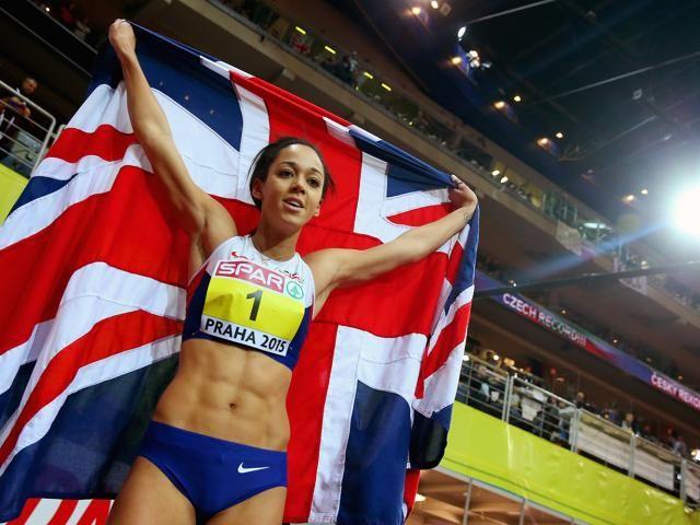 Katerina johnson thompson - what i eat in a week - womens health uk