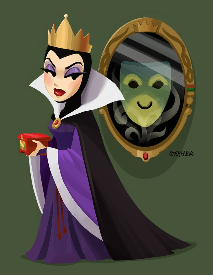 The 25 best snow white evil queen ideas on pinterest - Evil queen disney ...