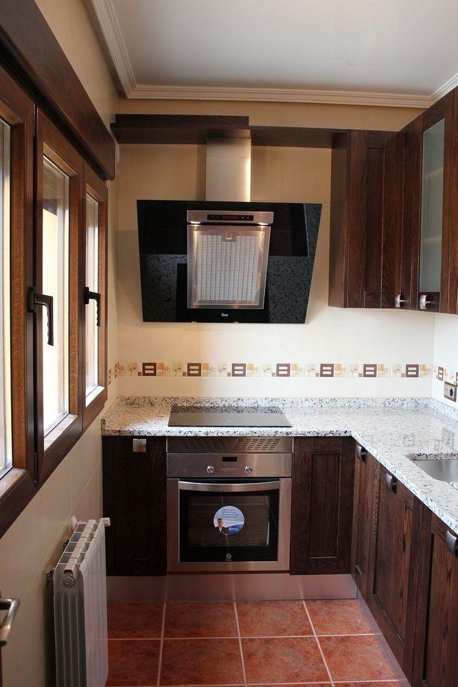 Dise o de cocinas dise o de cocinas en villaconejos for Cocinas de granito