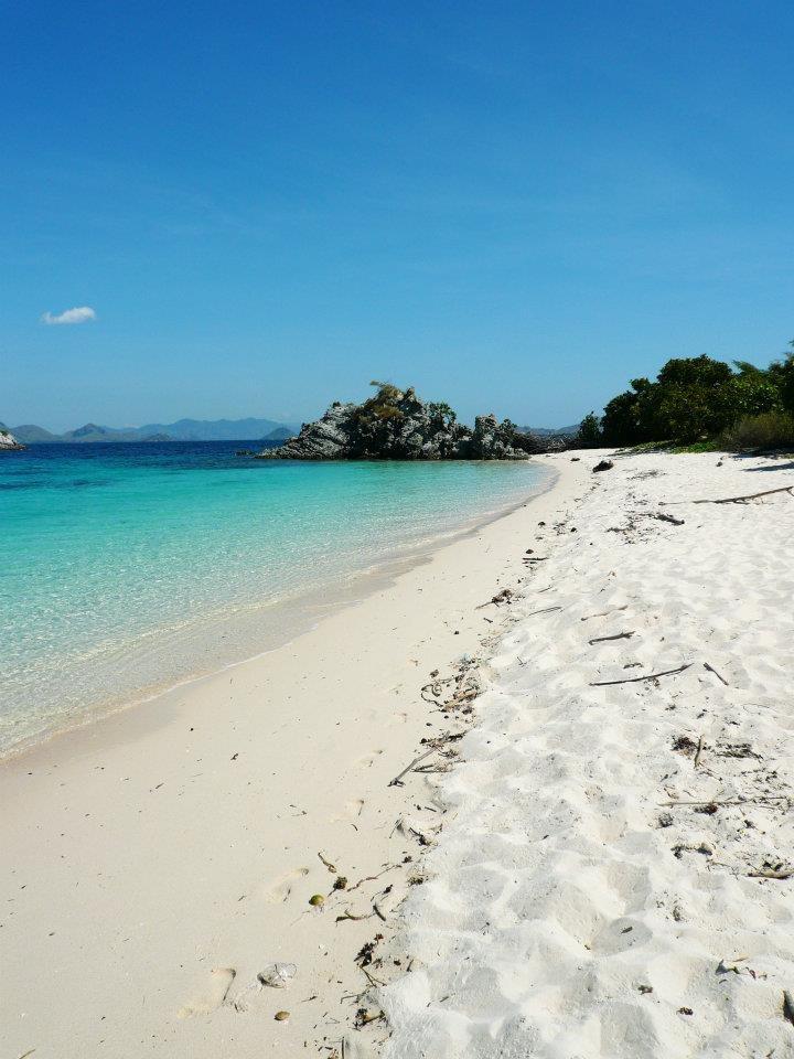 Paradise on Earth - Bidadari Island #LabauanBajo #NusaTenggaraTimur  #Indonesia