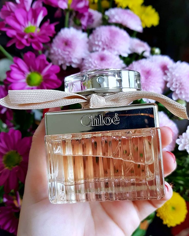 """124 Likes, 2 Comments - Ramona (@ramona.dobrica) on Instagram: """"#chloe #fragrancedirect"""""""