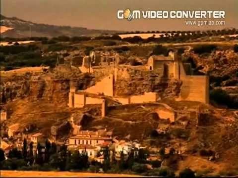 When the Moors rule in Europe - History of Islam in Spain. Part 1