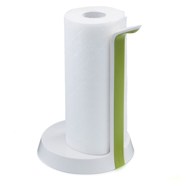 Joseph Joseph - Easy-Tear Kitchen Roll Holder | Peter's of Kensington