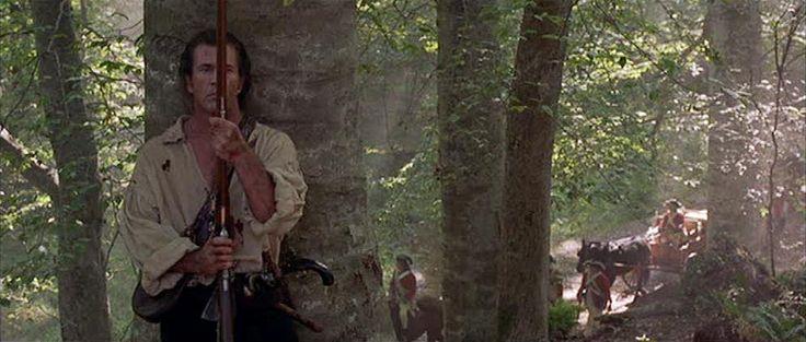 The Patriot (2000)   This Island Rod