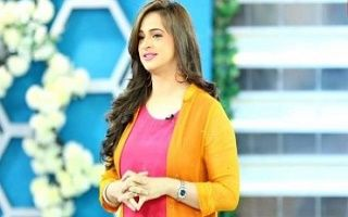 Jago Pakistan Jago with Noor on Hum Tv 9 February 2016 Urdu Play