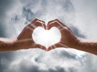 11 Simple Words. I FORGIVE YOU, PLEASE FORGIVE ME, I LOVE YOU, THANK YOU.
