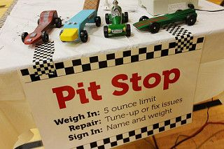 Pinewood Derby! | by verymom