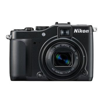 Nikon Deutschland - Nicht mehr lieferbar - Digitale Kameras - 2012 - COOLPIX P7000 - Digital Cameras, D-SLR, COOLPIX, NIKKOR Lenses
