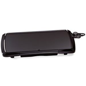 The Presto griddles are famous among the griddle users. So, Presto 07030 Cool Touch Electric Griddle has also been successful to satisfy its users.