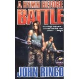 A Hymn Before Battle (Posleen War Series #1) (Mass Market Paperback)By John Ringo