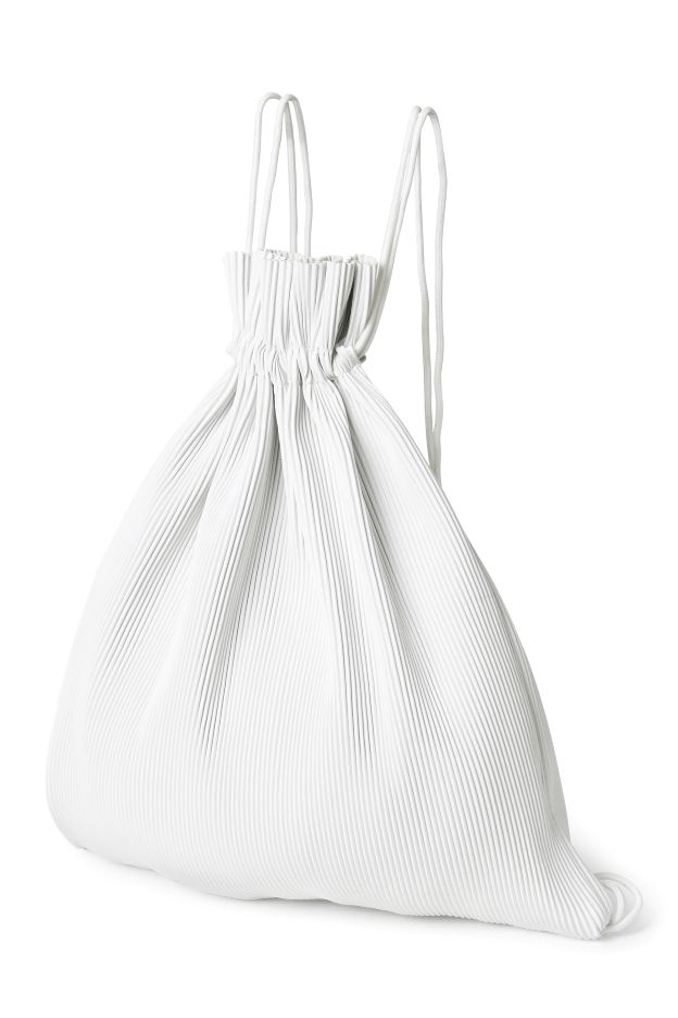 Weekday | Accessories | PC Pleat Bag