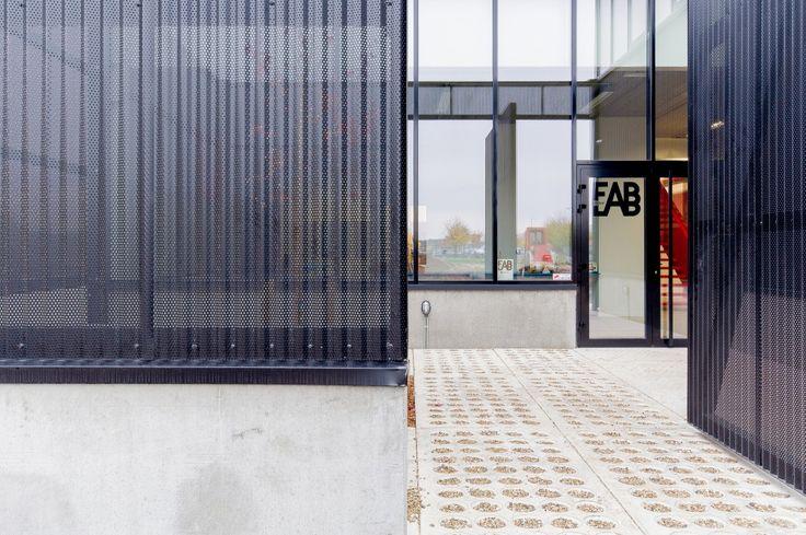 Deusjevoo / a2o-architecten