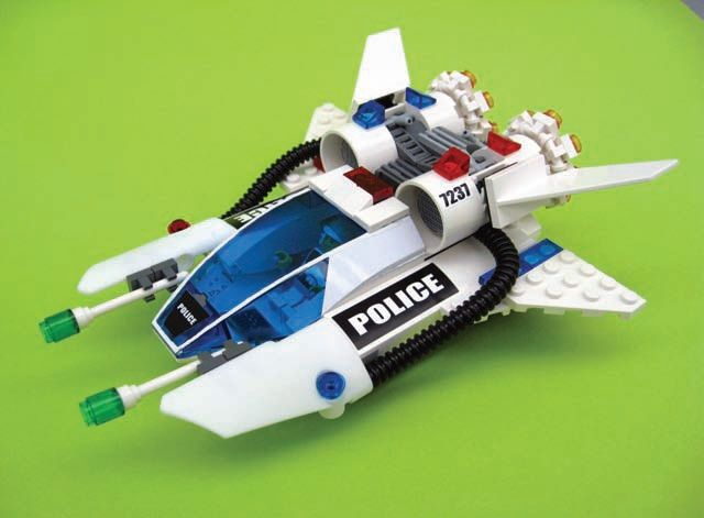 lego space police - Google Search