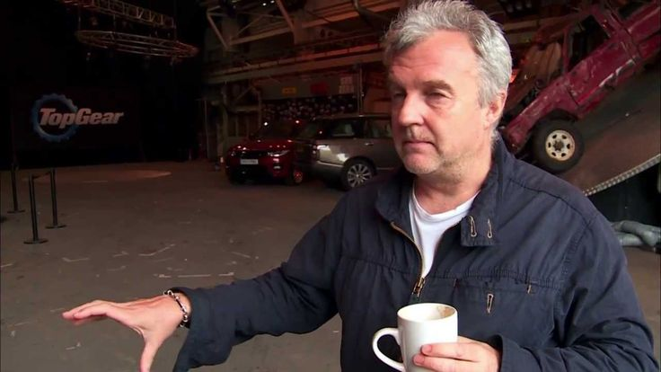 Andy Wilman Leaves Top Gear