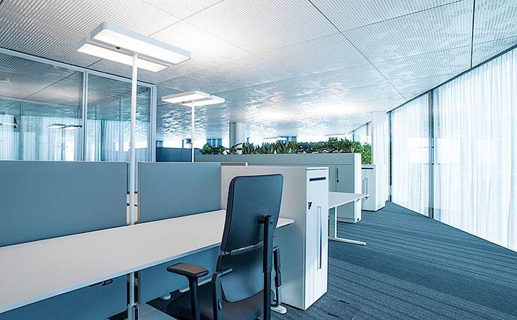 Allianz Suisse AG, Wallisellen, Switzerland - Regent ...