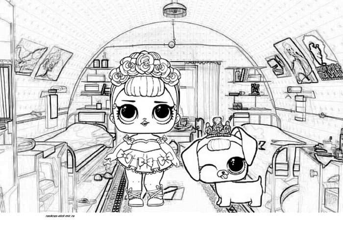 Lol Pet Coloring Pages Bee Coloring Pages Coloring Pages Cartoon Coloring Pages
