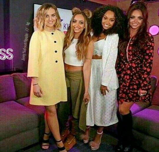 Image result for little mix hug