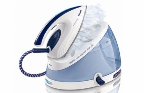 Centrale vapeur haute pression GC8620/02 Philips PerfectCare Aqua à 149,00€ (au lieu de 199,00€) chez Hifi International Luxembourg jusqu'au 31 janvier 2014 | Malin Shopper