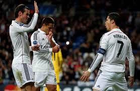 Real Madrid Juarai Piala Dunia Antarklub