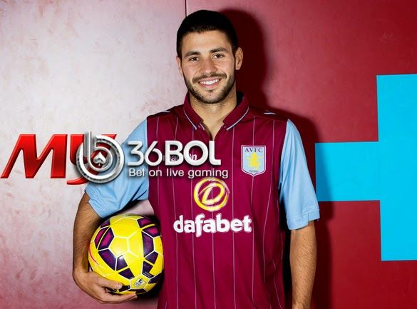 Lambert has high hopes for Gil Boss Paul Lambert believes new boy Carles Gil can help Aston Villa end their goal struggles.  Posted by 36BOL Malaysia, named after Bet On Live, offer widely various type of games, from casino, sports betting, slot games, lottery and many more with excellent quality and service for the customers.