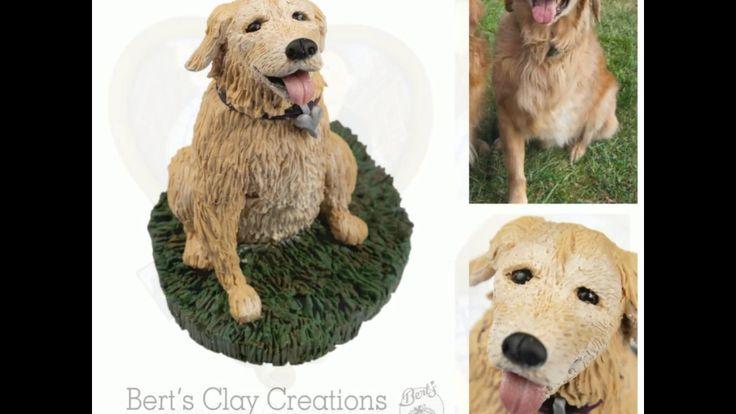 Bert's Clay Creations Slideshow
