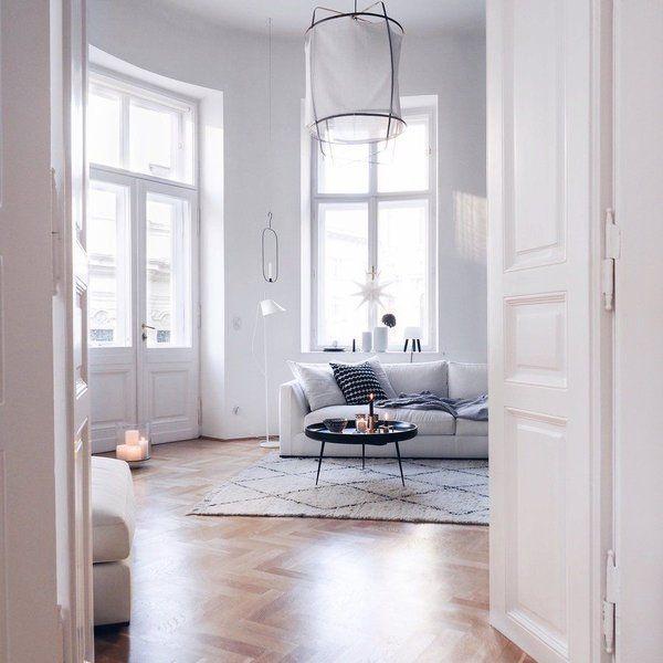 954 besten #Wohnzimmer Bilder auf Pinterest Couch, Dekoration - wohnideen wohnzimmer holz