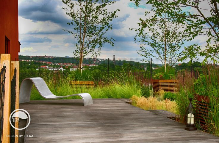 #landcape #architecture #garden #rooftop #meadow #resting #place #terrace