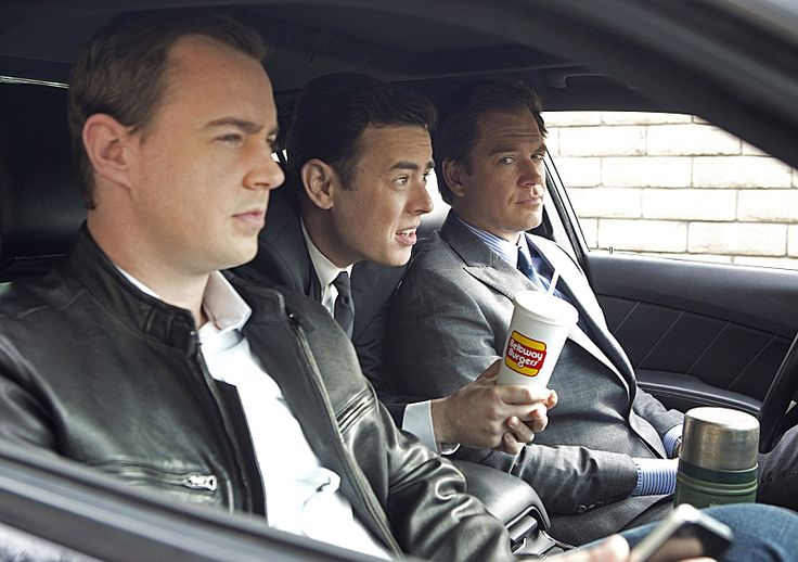 "Colin Hanks (""Dexter"") guest stars as Department of Defense IG Investigator Richard Parsons. Description from seat42f.com. I searched for this on bing.com/images"