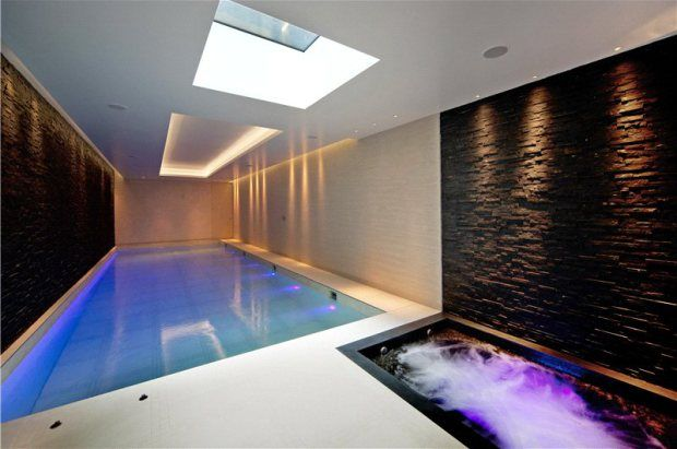 16 best travaux piscine images on Pinterest Swimming pools - Cout Renovation Electricite Maison