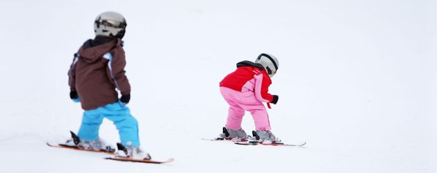 How to have a Fantastic Family Ski Holiday - 2point4 Travel