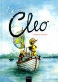 Cleo - Cleo moet altijd van alles: haasten, opruimen. Daarom wil ze weg. Ze bezoekt betoverende plekken, plukt sterren uit de bomen en verslaat vreselijke zeemonsters. Een jongetje droomt met haar mee.