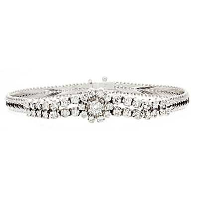 131 best Diamond bracelets images on Pinterest