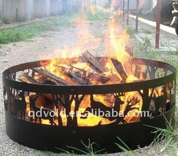 New Portable Outdoor Metal Fire Pit - Outdoor Fire Pits Product on Alibaba.com