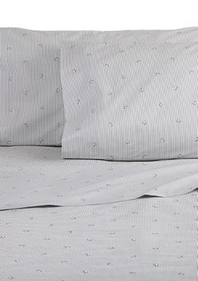 Southern Tide Girls' Skipjack Stripe Standard Pillowcase Pair 20-In. X 30-In. -  - No Size