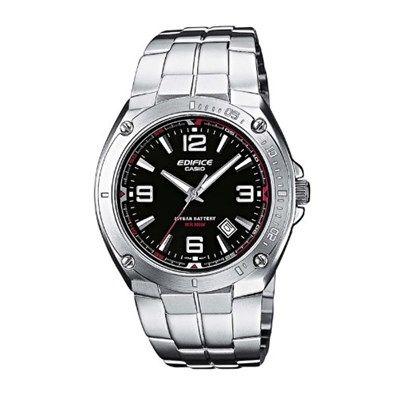 Chollo en Amazon España: Reloj Casio EDIFICE EF-126D-1AVEF por solo 47,70€, es decir, un 29% de descuento sobre el precio de venta recomendado
