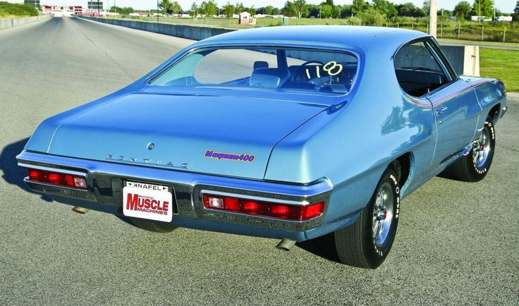 893 best pontiac gto lemans and tempest images on for Tempest motors in akron ohio