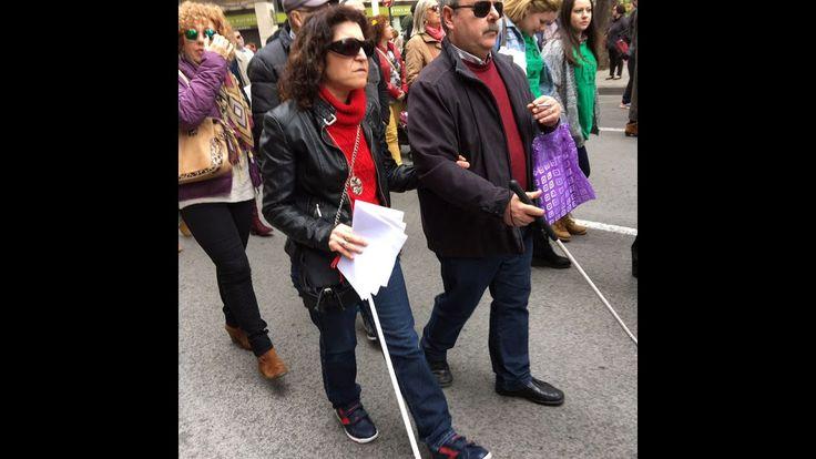 Galería de imágenes de la manifestación en Murcia contra la corrupción e...