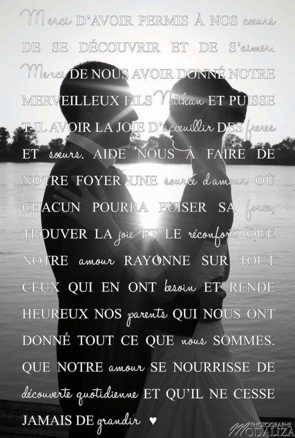 voeux de mariage lettre damour pour une vie wedding day by modaliza - Ecrire Ses Voeux Mariage