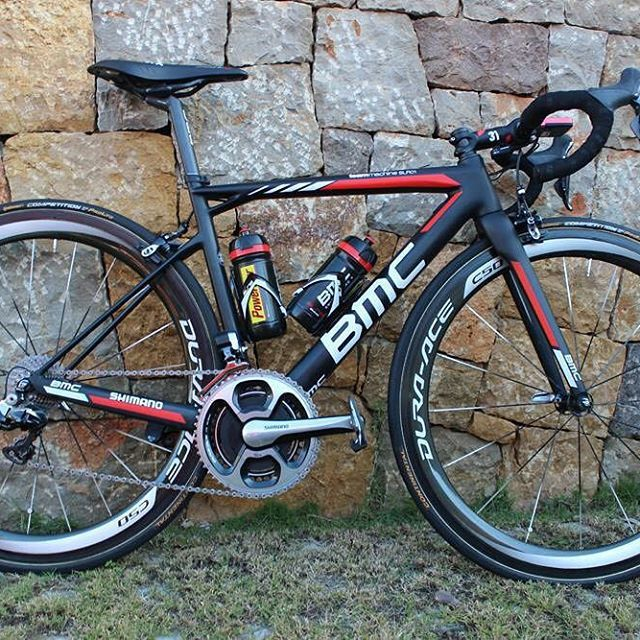 10 best images about pro 39 s bikes on pinterest giant tcr for Richie porte and bmc