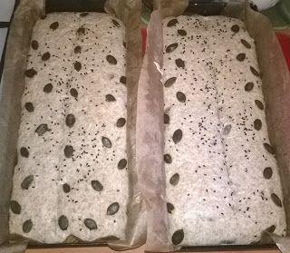 Mydło i powidło.: Chleb z dodatkami