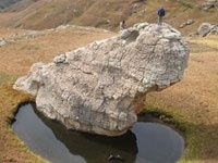 Visit Lesotho - Tourist Attractions in Lesotho