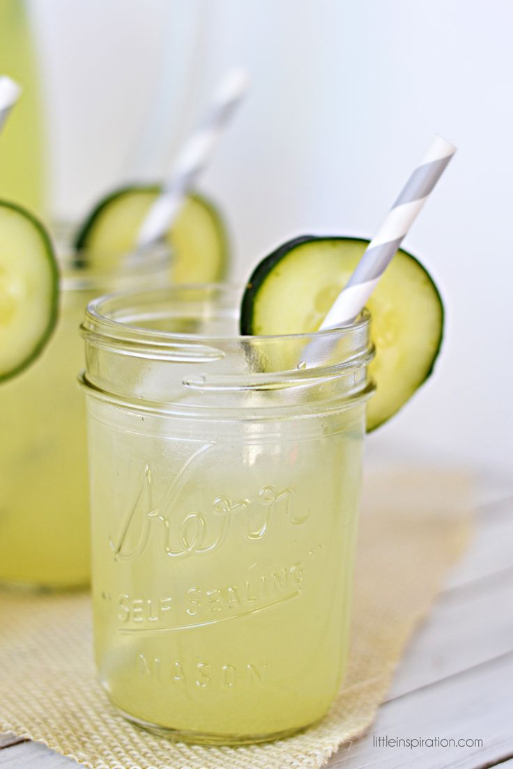 Cucumber Lemonade Recipe. So good, made it last night and everyone gulped it down. Our new go to drink for summer.maybe even add some vodka :)