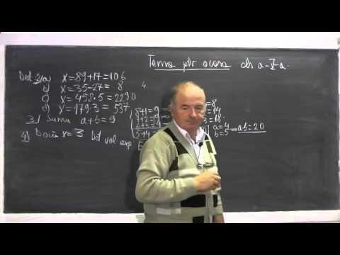 1/2 Lectia 617 - Calculul unor sume Gauss - Identitati - Rezolvam tema pentru acasa - Clasa 5 - YouTube