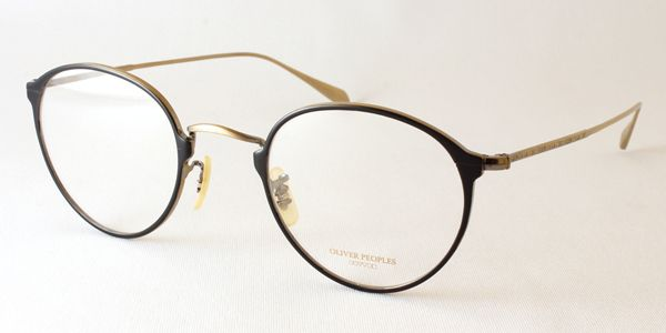 "OLIVER PEOPLES ""Dawson"" col*MBKAG"