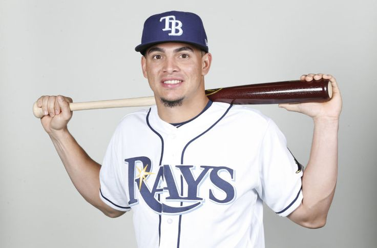 Tampa Bay Rays: Adames, De Leon among First Set of Roster Cuts